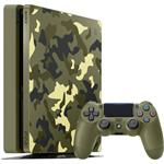 Sony Playstation 4 Slim Call Of Duty Limited Edition Region 1 CUH-2115B 1TB Bundle Game Console