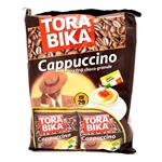 بسته ساشه کاپوچینو ترابیکا مدل cappuccino