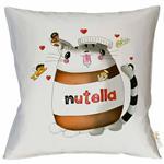 کوسن لومانا مدل Nutella کد CU0232