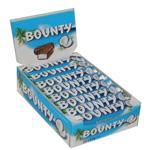 شکلات بونتی بسته 24 عددی