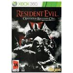 Resident Evil Operation Raccoon City For XBox 360