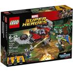 Marvel Super Heroes Ravager Attack 76079 Lego