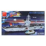 ساختنی انلایتن مدل  Aircraft Carrier 113