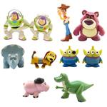 Anatra Toy Story Figure Pack of 10