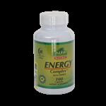 کپسول انرژی کمپلکس با DHEA آلفا ویتامینز 100 عددی