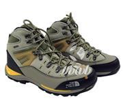 کفش کوهنوردی The North Face مدل Vibram سایز 41