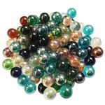 Goldooneh A01 Glassy Marbles