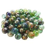 Goldooneh A02  Glassy Marbles