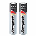 AA Energizer Max Battery 2 pcs