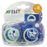 Philips Avent Night Time 176/22 pacifier