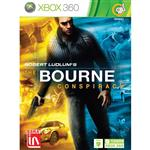 Gerdoo Robert Ludlums The Bourne Conspiracy XBOX 360 Game