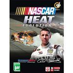 بازی Nascar Heat Evolution مخصوص PC