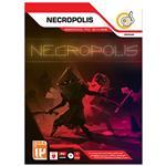 بازی Necropolis مخصوص PC
