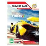 بازی Project Cars مخصوص PC