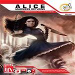 بازی Alice Madness Returns مخصوص PC