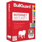 Bullguard Internet Security 1 Users 1 Year