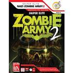 بازی Sniper Elite: Nazi Zombie Army 2 مخصوص PC