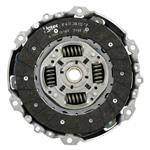 Valeo 826211 Clutch Kit For Peugeot 206