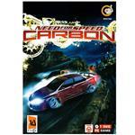 بازی کامپیوتری Need For Speed Carbon مخصوص PC