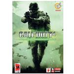 بازی کامپیوتری Call of Duty 4 Modern Warfare مخصوص PC