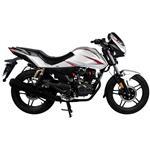 موتورسیکلت هیرو مدل تریلر 150 سی سی سال 1395