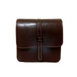 کیف دوشی چرم زانکو چرم مدل KD-137