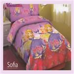 روتختی سوفیا Sofia the first