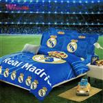 روتختی رئال مادرید آبی Real Madrid