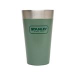 ماگ دوجداره سبز استنلی – Stanley Mug Two shells Green