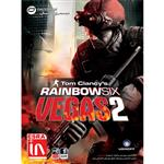 Tom Clancys Rainbow Six Vegas 2 PC Parnian