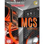 MCS Drivers Disk 12.3 + DriverPack Solution Online 2DVD9 Gerdoo