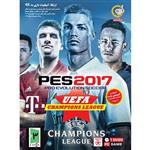 PES 2017 UEFA Champions League HD 4K PC Gerdoo