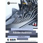 Adobe Audition Collection (Ver.1) DVD9 Parnian
