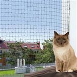توری محافظ پنجره برای گربه (۲ در ۱٫۵ متر)