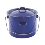 قابلمه کمپینگ ایزی کمپ – Easy Camp Enamel Pot Blue