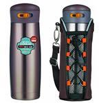 فلاسک 500 سی سی کاور دار KDW-C500 کووا – Kovea 500cc Covered flask