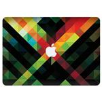 Wensoni Geo Color Sticker For 13 Inch MacBook Air