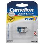 Camelion Photo CR2 Lithium Battery