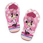 دمپایی Minnie Mouse دیزنی Disney (سایز 7/8)
