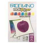 کاغذ فابریانو مدل G200 سایز A3 بسته 250 عددی