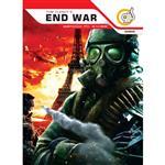بازی Tom Clancy's End War برای PC