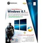 Windows 8.1 Update 3 Gamer Edition + AutoDriver (Ver.2) DVD9 Parnian