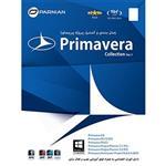 Primavera Collection (Ver.1) DVD Parnian
