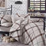 Iyi Geceler Istanbul Terry Krem Sleep Set 2 Persons 4 Pieces