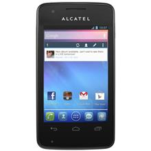 Alcatel One Touch TRIBE 3040D