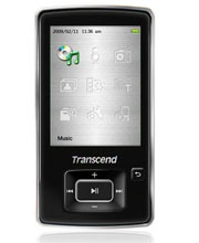 Transcend MP860 4GB