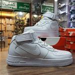 کفش پیاده روی نایک ایرفورس 1 ساقدار  | Nike Air Force