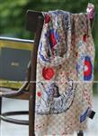 روسری Gucci کد 8