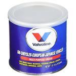 گریس چند منظوره ولولاین مدل VV614 مقدار 453 گرم