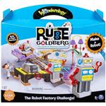 Spin Master Robat Factory Challenge Intellectual Game